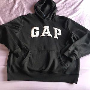 Boys GAP hoodie sweet sweatshirt Large